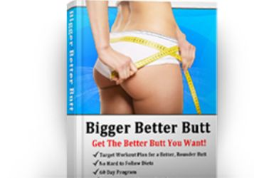 The Bigger Better Butt Program download