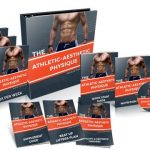 Athletic-Aesthetic Physique ebook cover