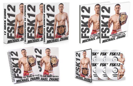 Fat Shredder Kickboxing ebook cover