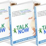The Talk Now System ebook cover