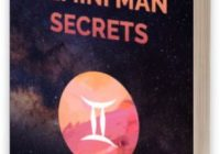 Gemini Man Secrets e-cover