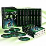 Infinite Vitality System ebook cover