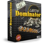 Lottery Dominator ebook cover