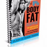 The 8% Body Fat Blueprint ebook cover