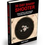 30 Day Sharp Shooter ebook cover