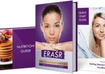 Acne Erasr System e-cover