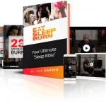 Eat Sleep Burn ebook cover