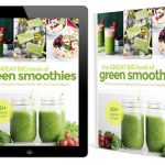 Great Big Book of Green Smoothies ebook cover