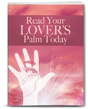 Love Power Reading ebook cover