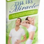 The IBS Miracle ebook cover