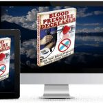 Blood Pressure Decreaser ebook cover