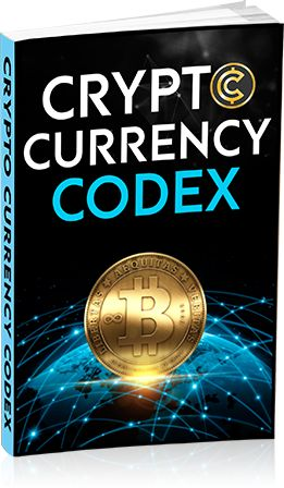 CryptoCurrency Codex ebook cover