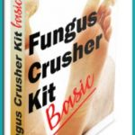 Fungus Crusher Kit book cover