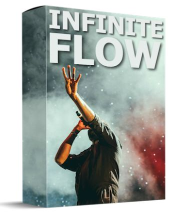 Infinite Flow e-cover