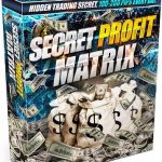 Secret Profit Matrix book cover
