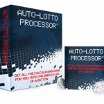 The Auto-Lotto Processor program cover