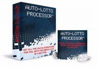 The Auto-Lotto Processor program cover