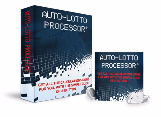 Auto-Lotto Processor e-cover