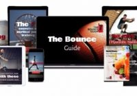 The Bounce Guide ebook cover