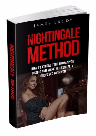 The Nightingale Method ebook cover