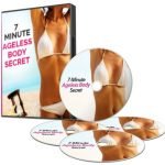 7 Minute Ageless Body Secret book cover