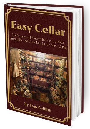 Easy Cellar book cover