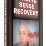Hearing Sense Recovery ebook cover