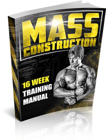 Mass Construction