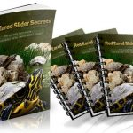 Red Eared Slider Secrets ebook cover