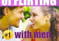 Secrets Of Flirting With Men e-cover