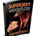 Super Sexy Weight Loss book cover