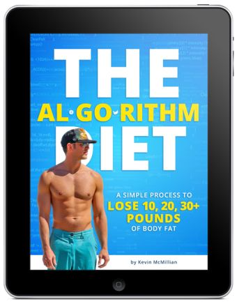 Algorithm Diet book cover
