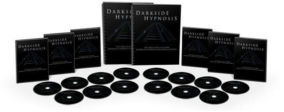Black Ops Hypnosis ebook cover
