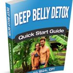 Deep Belly Detox ebook cover