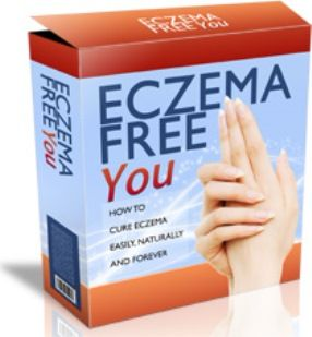 Eczema Free You book cover