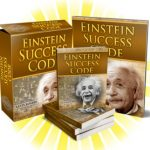 Einstein Success Code book cover
