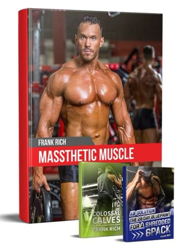 Massthetic Muscle book cover