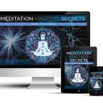 Meditation Mastery Secrets book cover