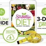 Smoothie Diet ebook cover
