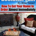 The Declutter Fast System ebook cover