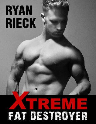Xtreme Fat Destroyer e-cover