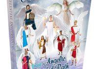 Celestial Inspiration book cover