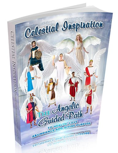 Celestial Inspiration book cover