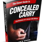 Concealed Carry Loophole book cover