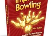 Improve Bowling book cover