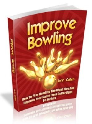 Improve Bowling e-cover