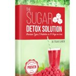 Sugar Detox Solution book cover