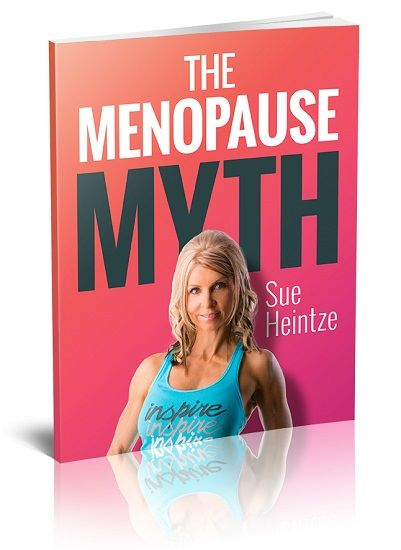 The Menopause Myth book cover