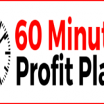 The 60 Minute Profit Plan book cover