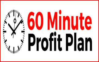 60 Minute Profit Plan e-cover